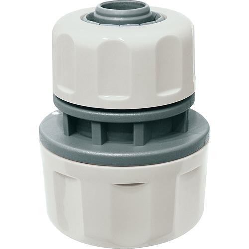 """Adapter AQUACRAFT® 550981, MAX-Flow, 3/4""""x1"""""""