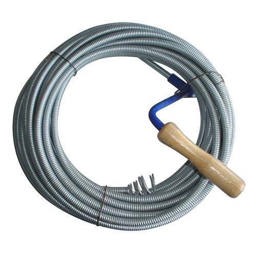 Spirala KPZ 20M, 2,50/11,20 mm, čistič odpadu
