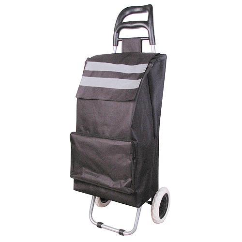 Vozik Demeter, PE/PVC, EVA, 30 kg, 35x30x96 cm