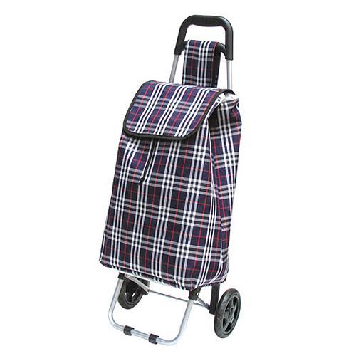 Vozik Gabor, PE/PVC, EVA, 25 kg, 35x30x94 cm