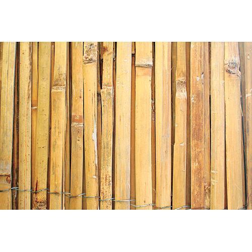 Plot Bambus BSF 2000 mm, L-5 m, štiepaný