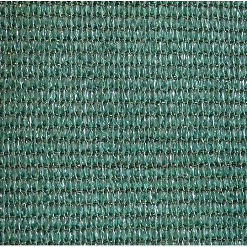 Tkanina POPULAR.NET 2,0x50 m, HDPE, UV, 150 g/m2, 85% zelená
