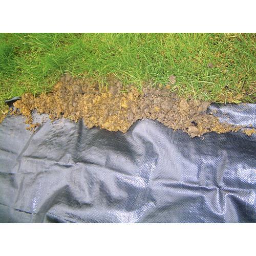 Textilia Garden H1101 1,0x10 m, 100 g/m2, tkaná