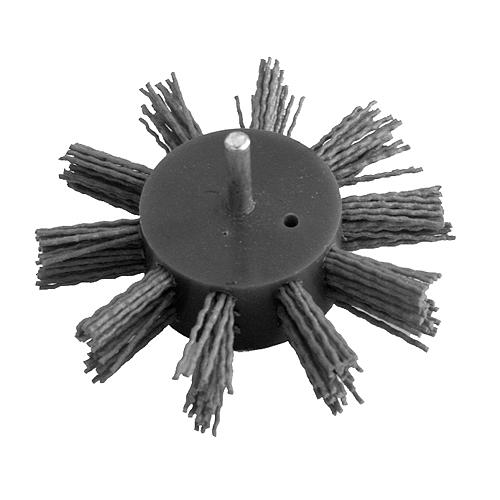 Kefa Strend Pro 44 100 mm, okružná, nylónová
