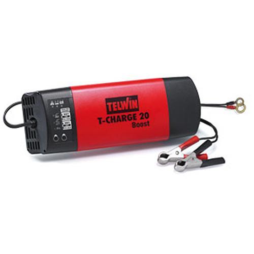 Nabijacka Telwin T-Charge 20 Boost