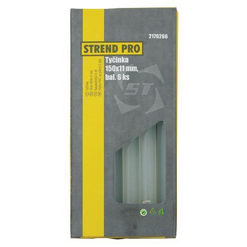 Tycinka Strend Pro HT26045, 11x200 mm, bal. 32 ks, tavná