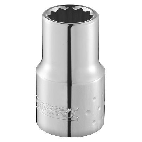 "Hlavica Expert E030125, T25 mm, TORX, zástrčná, 1/4"""