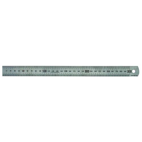 Pravitko STREND PRO SSR0100, 1000x280x10 mm, nerezové