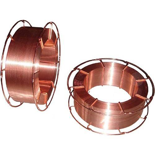 Drot ESAB WELD G3Si1 0.8 mm, 15 kg