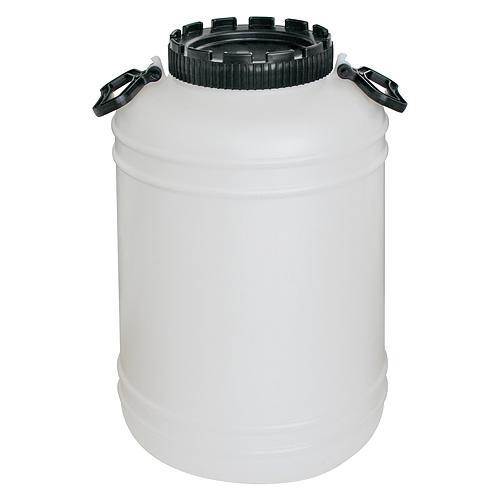 Barel Pannon IN75001, 50 lit, 115 mm, širokohrdlý, na kvasenie, so závitom