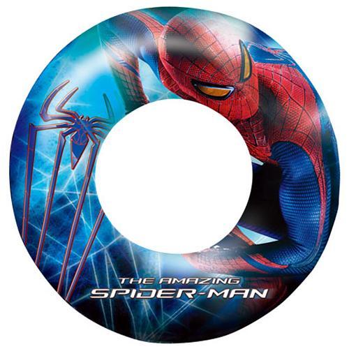 Kruh Bestway® 98003, Spiderman, 56 cm, nafukovací