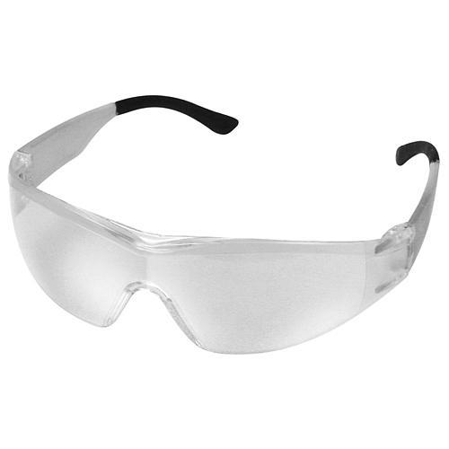 Okuliare Safetyco B031, ochranné, číre