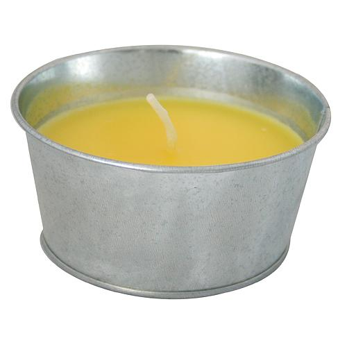 Sviecka Citronella TL09-144-6, vedro