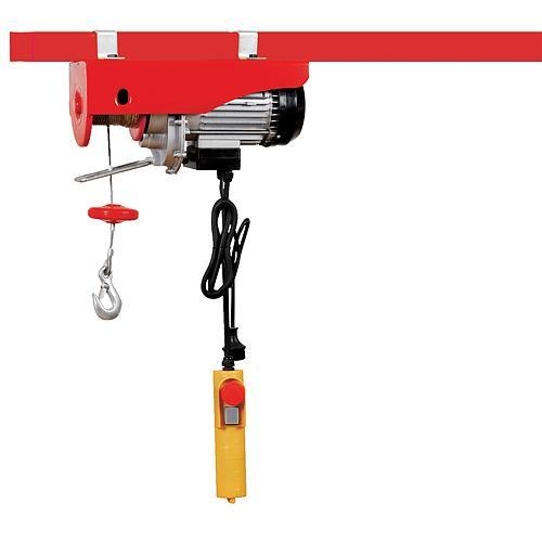Navijak STREND PRO YT-125/250-A, 500W, elektrický