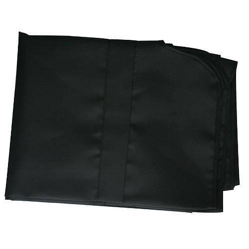 Platno CAIRO, čierne, na strechu hojdačky