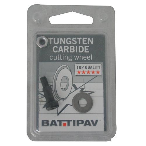 Koliesko náhradné Battipav Sada PROFI / X-PRO / ULTRA / BASIC + 15x6x1,5mm