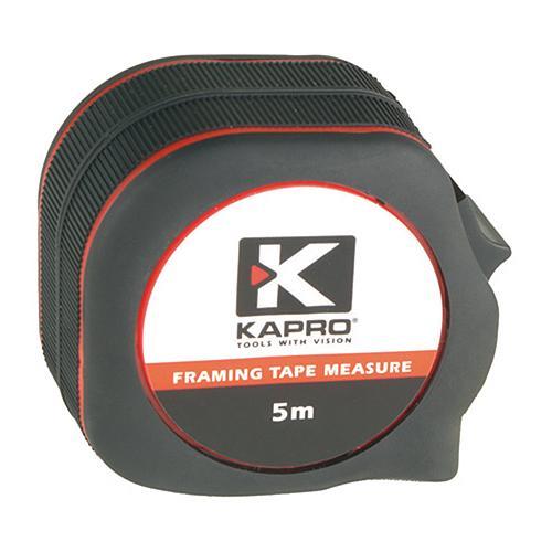 Meter KAPRO® 608, 5 m, Pro Touch™