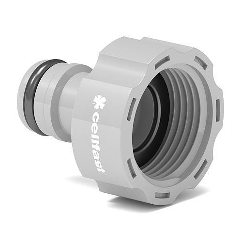 """Adapter ideal line™ 50-660 1"""", hadicový, vnútorný"""