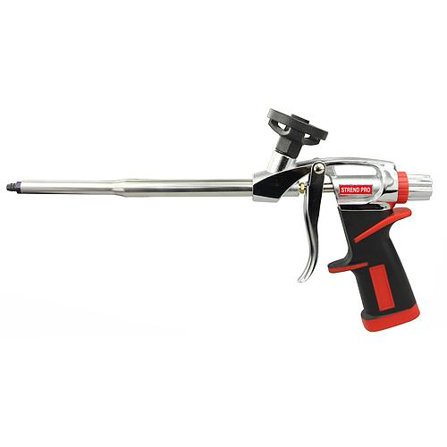 Pistol Strend Pro FG140, Alu, na montážnu penu