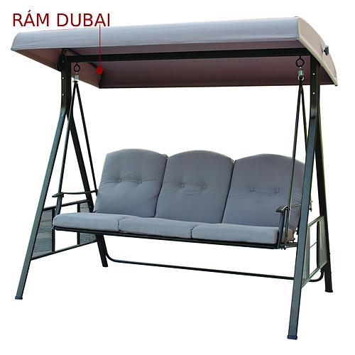 Ram DUBAI, strechy, TL