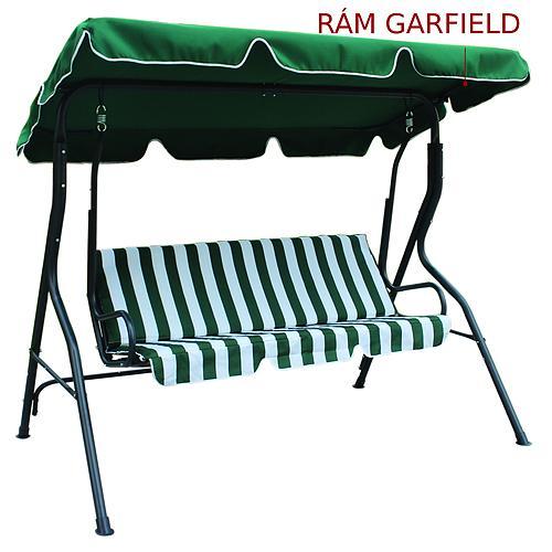 Ram GARFIELD, strechy, T11, T12
