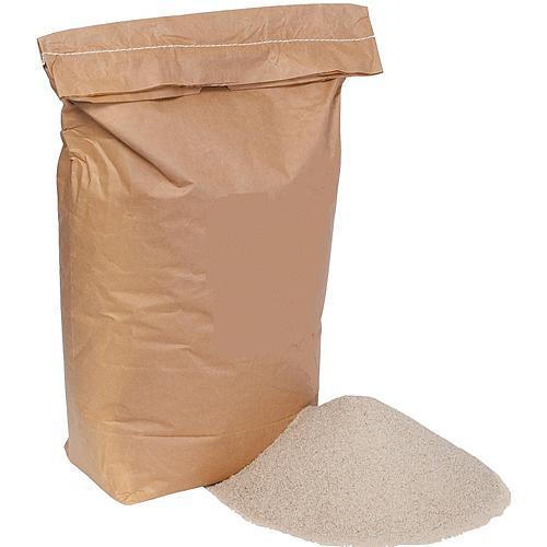 Piesok do pieskovej filtrácie Bestway®, bal. 25 kg, zrnitosť 0,8-1,2 mm