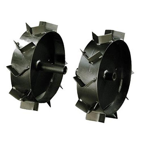 Koleso Agrimotor Rotalux 400 mm, kovové