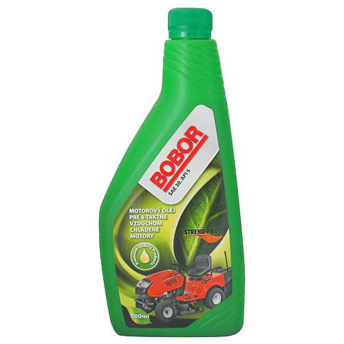 Olej Bobor Garden 4T, 500 ml