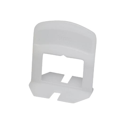 Medzernik Vinnon 2101, pod obklad, 1 mm, bal. 100 ks, plast