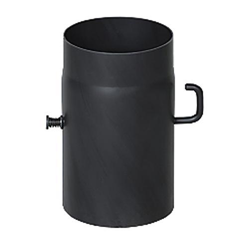 Rura HS K0250/150/2,0 mm, s klapkou, krátke ťahlo