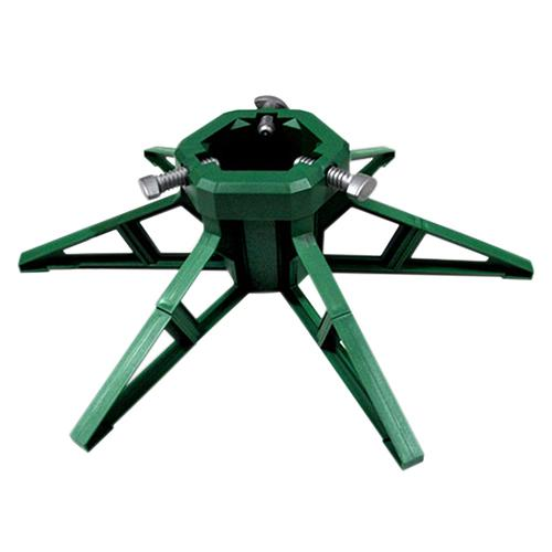 Stojan STARFISH, 400 mm, plastový, na stromček 115 mm/4 m