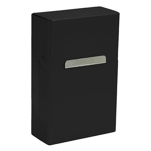 Krabicka Cigarilo, na cigarety, čierna