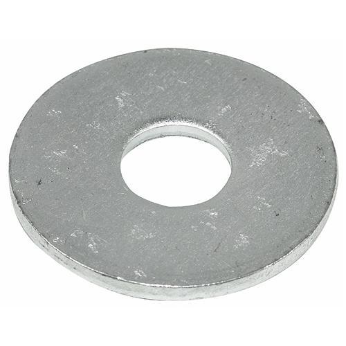 Podlozka 1727.55 M08 09,0 DIN-440, Zn, pre závitové tyče