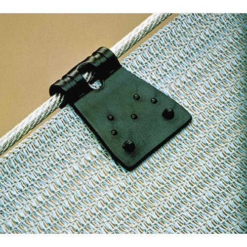 Spona FastClip C.002, upínacia na tkaninu, bal. 20 ks