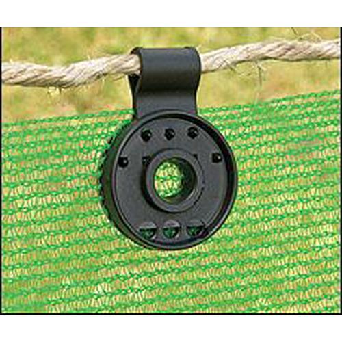 Spona FastClip C.001, upínacia na tkaninu, bal. 20 ks