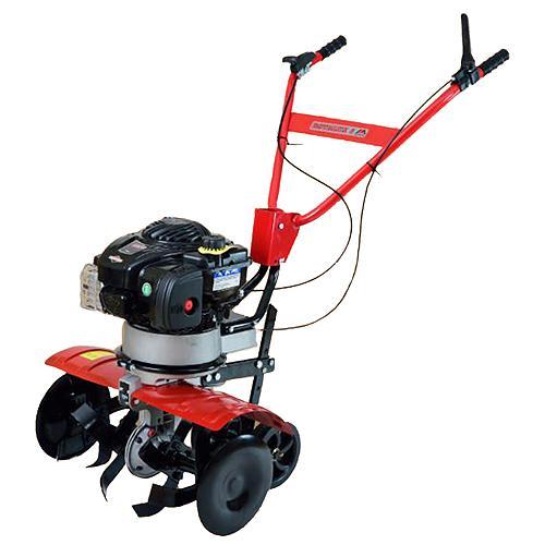 Rotavator Agrimotor Rotalux 5-B40, B&S Briggs 500