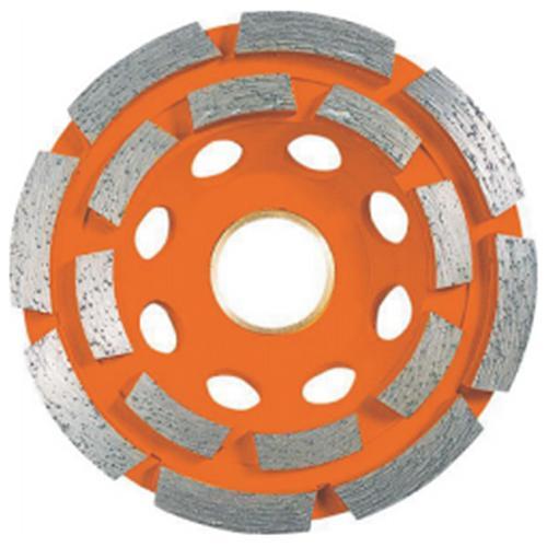 Kotuc Strend Pro CGW22, 115 mm, 2rowsCup, brúsny, leštiaci, diamantový, na betón