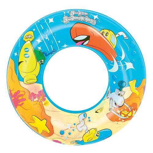 Kruh Bestway® 36013, 56 cm, nafukovací, detský