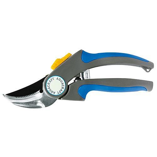 Noznice AQUACRAFT® 340061, Comfort, záhradné, Soft/Lock/Bypass