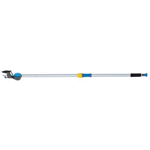 Noznice AQUACRAFT® 320145, univerzálne, na konáre, teleskopické, SoftGrip