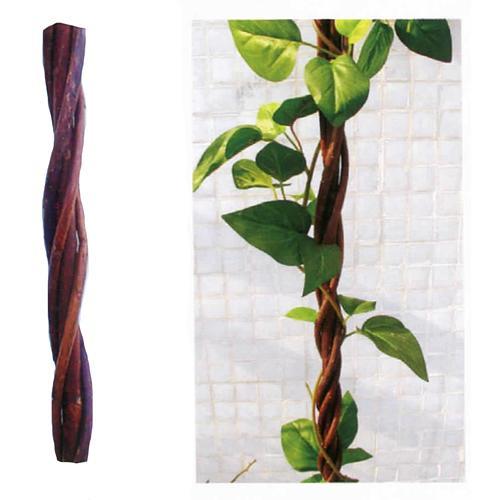 Tyc GreenGarden WILLO, 120 cm, prútená, špirálová