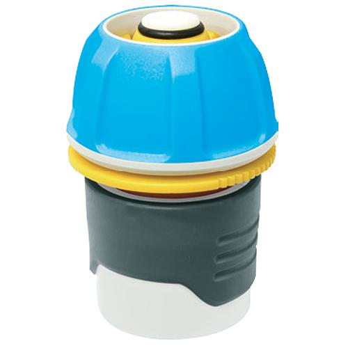 "Spojka AQUACRAFT® 550045, SoftTouch 5/8""-3/4, 16-19 mm, STOP"