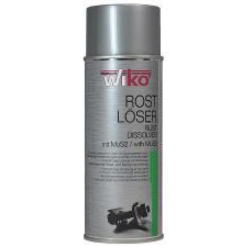 Rozpúštač hrdze Wiko® MoS2,  AROL.D400, 400 ml,