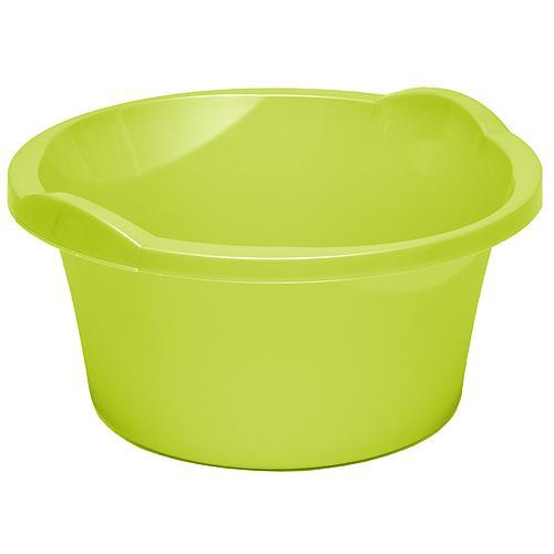 Vandlik ICS C105010, 10 lit, zelený, okrúhly