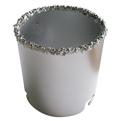 Korunka Strend Pro CGS-247, 033 mm, diamantový vyrezávač na dlažbu a obklady