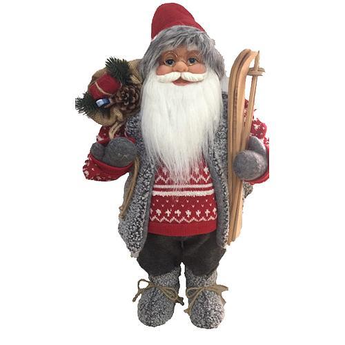 Santa stojaci, 60 cm, s lyžami