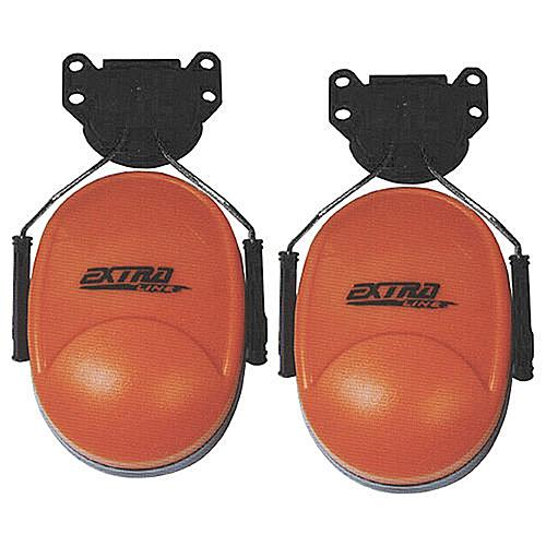 Chranic sluchu TY-EZ7C na prilbu