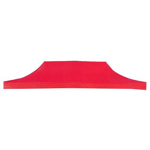 Platno ELVIS, červené, na strechu