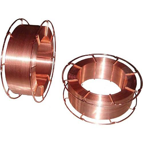 Drot ESAB WELD G3Si1 1.2 mm, 15 kg, pal. 1080kg