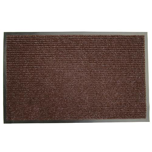 Rohozka MagicHome DRM 102, 60x90 cm, hnedá